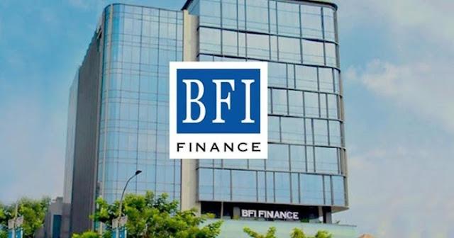 Keuntungan Plafon Pinjaman Tinggi BFI Finance