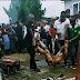 News: Tragedy As Couple Get Burnt After Answering A Phone Call Close To A Gas Cylinder [VIDEO]
