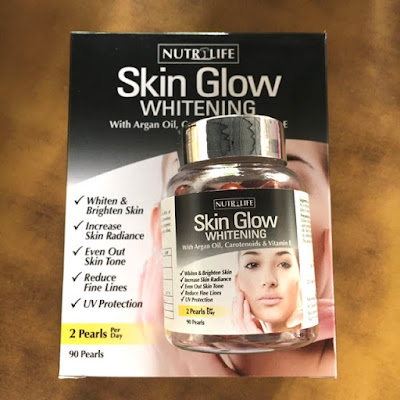 Nutrilife Skin Glow Whitening