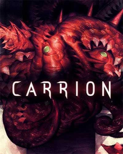 تحميل لعبة رعب CARRION للكمبيوتر