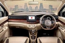 Mobil Suzuki hemat bahan bakar