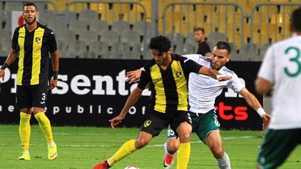 مشاهدة مباراة إنبي ووادي دجلة بث مباشر اليوم 12-09-2020 بالدوري المصري