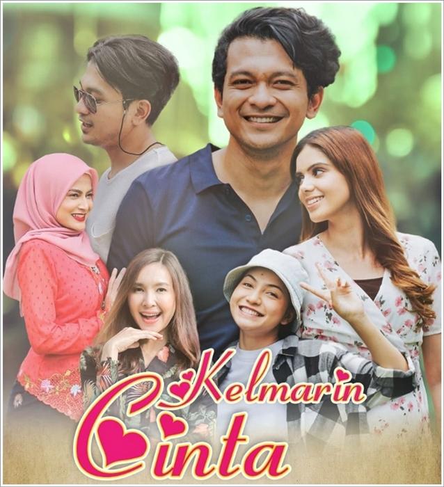 Drama | Kelmarin Cinta (2021)