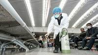 Virus Corona Serang China, Dampak Menzalimi Uighur?