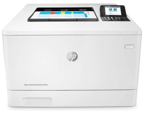 HP Color Laserjet Enterprise M455dn Duplex Printer