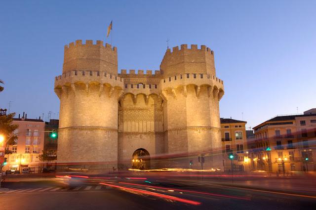 Valencia, turismo, viajes, vacaciones, turism, travels, trips, vacations, España, Spain