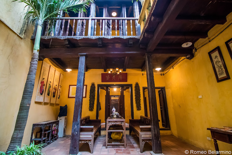 Traditional House at 87 Ma May Things to Do in Hanoi Vietnam