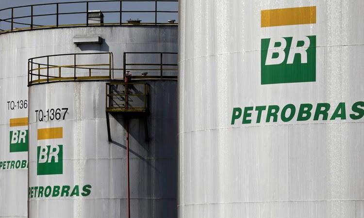 Petrobras sobe preço da gasolina nas refinarias nesta quinta-feira