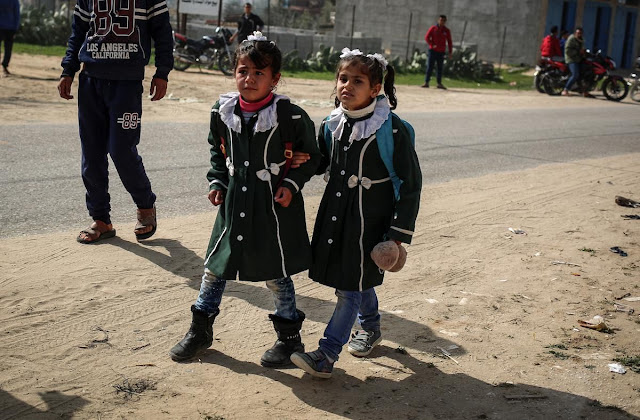 Palestinian kids 66