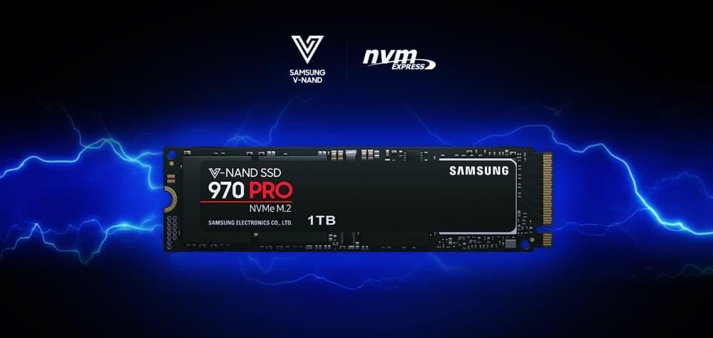 هارد Samsung 970 EVO Plus
