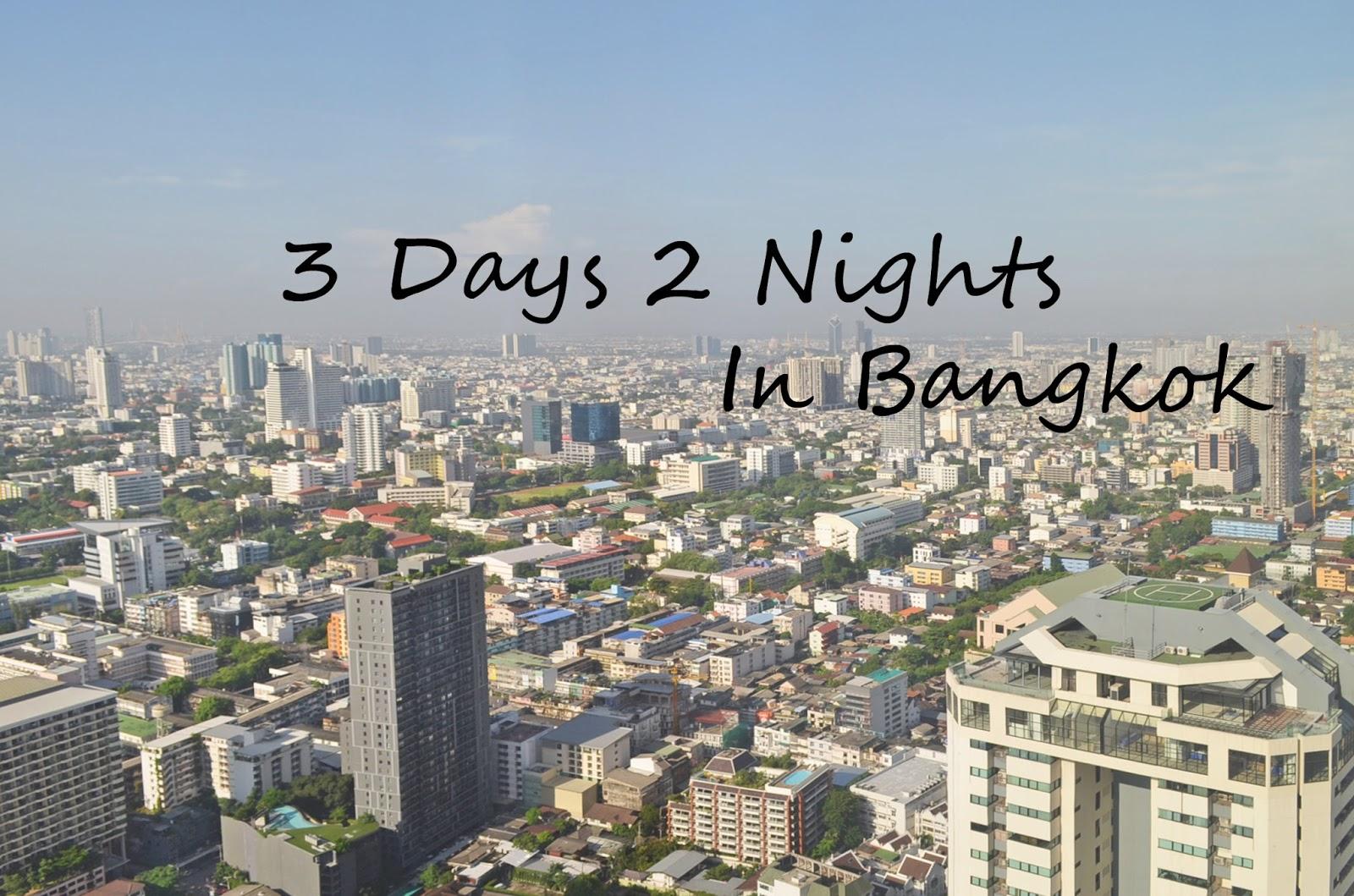 Bangkok Girl Image