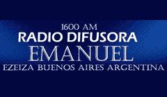Radio Emanuel 1600 AM