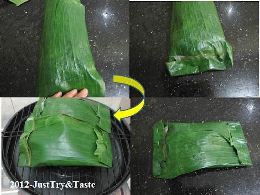 Resep Ikan Mujair Masak Woku Daun