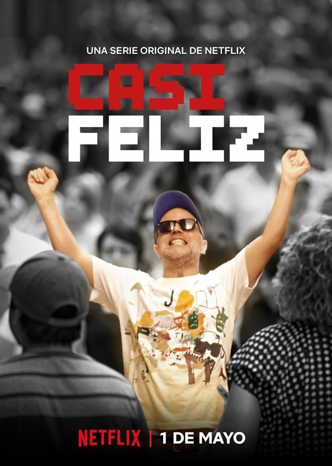 Casi feliz Temporada 1 Completa 720p Latino