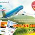Mua vé máy bay tại đường Tân Sơn quận Tân Bình