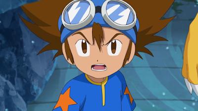 Digimon Adventure (2020)Episode 5 Subtitle Indonesia