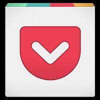 pocket te permite guardar articulos videos y practicamente cualquier cosa
