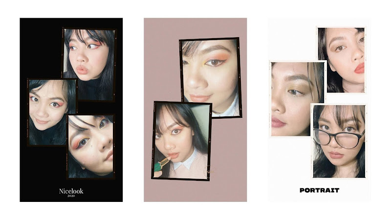 Renee Alexis Eye makeup