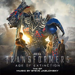 Transformers 4 Age of Extinction Nummer - Transformers 4 Age of Extinction Muziek - Transformers 4 Age of Extinction Soundtrack - Transformers 4 Age of Extinction Filmscore