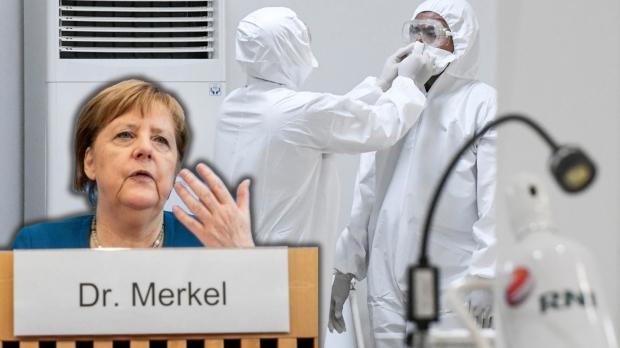 Germania are capacitatea de a trata singură toţi pacienţii cu COVID-19 din lume, în stare gravă. Măsuri extraordinare luate la Berlin