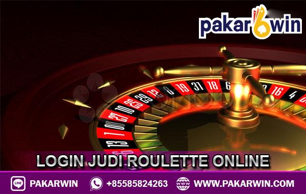 Live Roulette Login