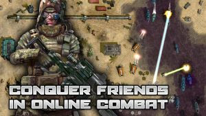 Machines at War 3 RTS APK Mod Hack