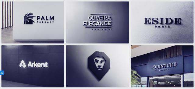 Logo Keren 3D