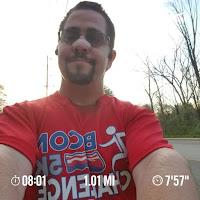 running selfie 050418