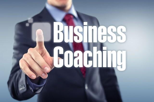 business coaching advice career coach