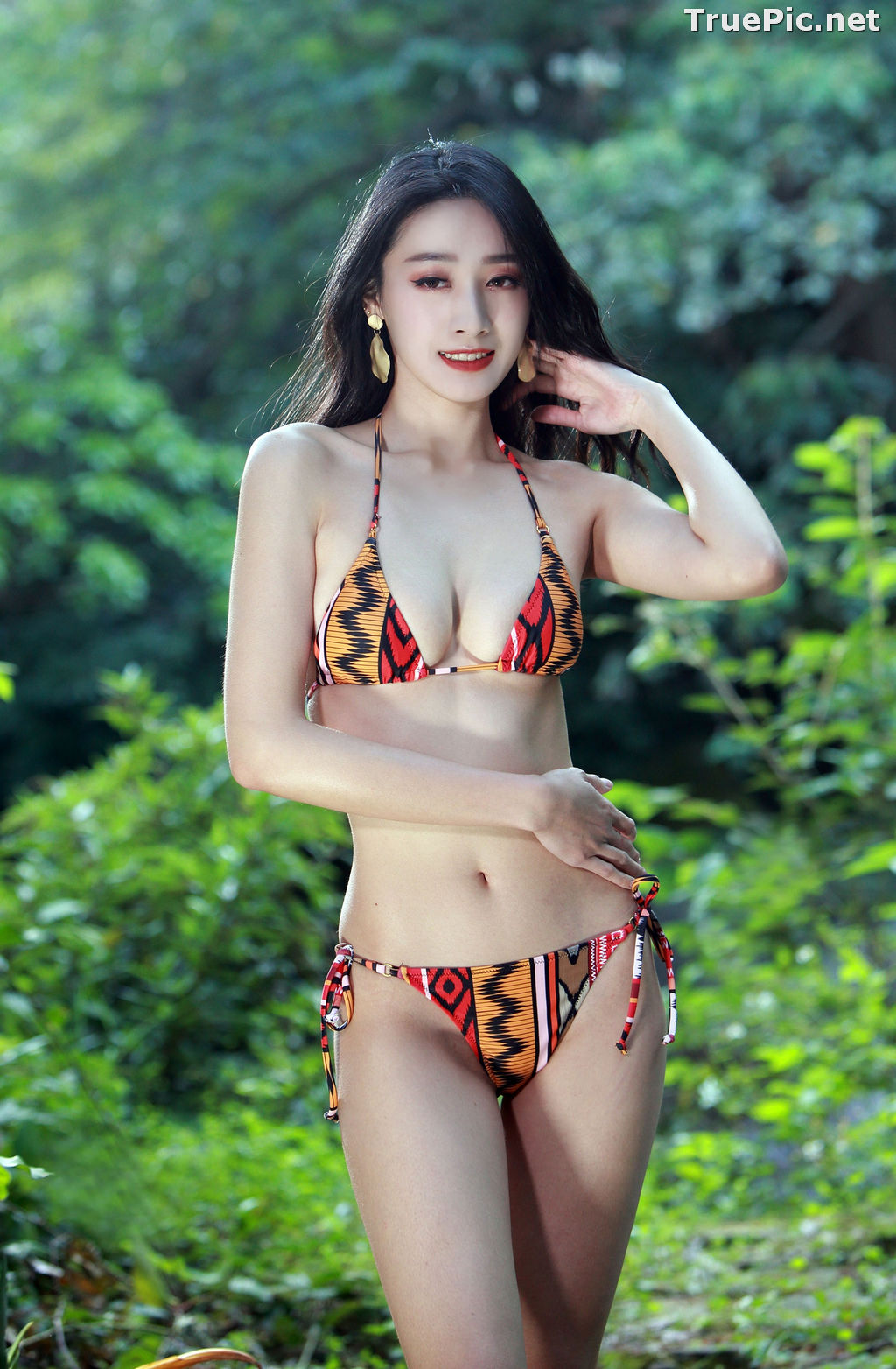 Image Taiwanese Model - 段璟樂 - Lovely and Sexy Bikini Baby - TruePic.net - Picture-7