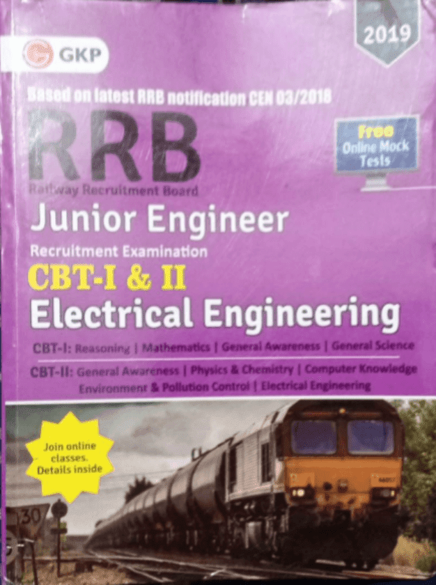 Electrical-Engineering-For-RRB-JEE-Exam-CBT-I-and-II-PDF-Book