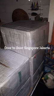 Door To Door Cargo,Singapore To Jakarta,Airfreight And Seafreight