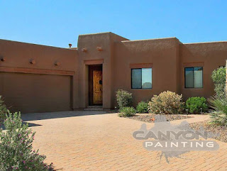 Canyon Painting is your professional residential and commercial painting contractor serving Cottonwood and the Verde Valley AZ.