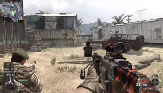 4. Call Of Duty: Modern Warfare 4