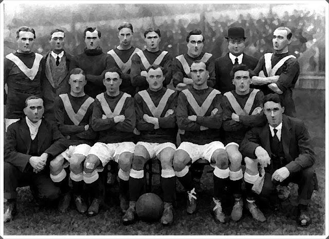 Herbert Chapman Leeds City