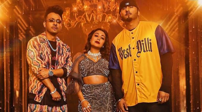 Kanta Laga Lyrics Tony Kakkar Honey Singh Neha Kakkar