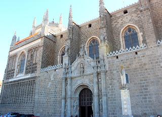 Monasterio de San Juan de Reyes