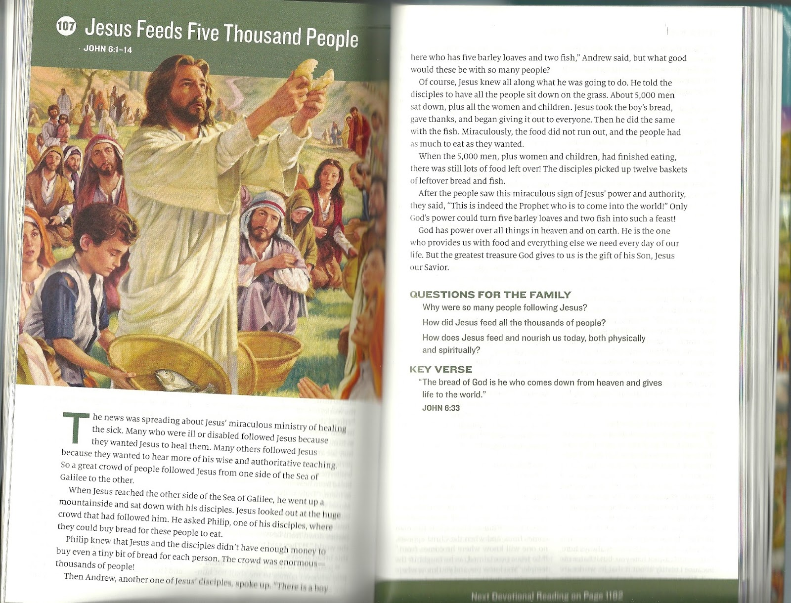 Chat With Vera Family Devotional Bible Esv Review Giveaway