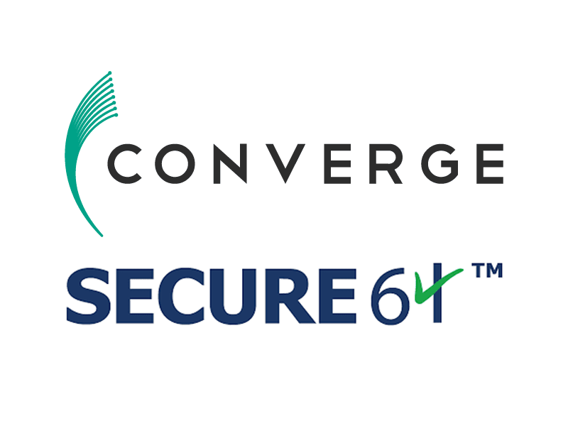 Converge ICT partners with Secure64 to enhance internet security