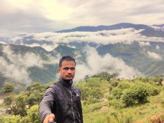 Binod Bhandari