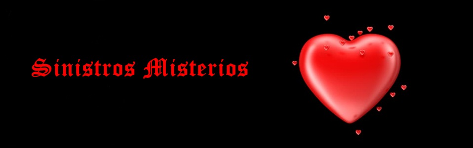 Sinistros Mistérios