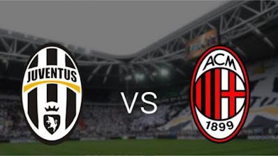 مباراة يوفنتوس وميلان ماتش اليوم مباشر 06-01-2021 في الدوري الإيطالي والقنوات الناقلة