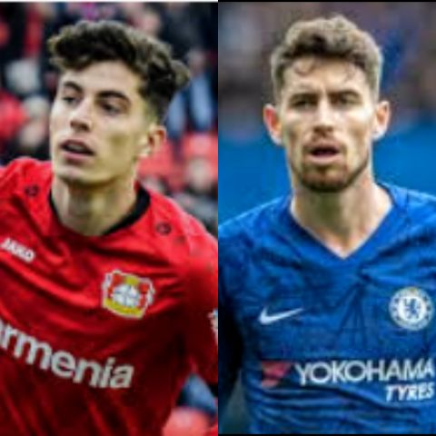 Chelsea Transfer News: Frank at the conference address Signing of Kai Havertz  and Jorginho exit talk