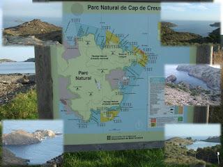 Parque Natural del Cabo de Creus,Cadaqués