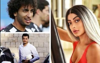 محمد صلاح, عمرو ورده, المتحرشون جنسيا,