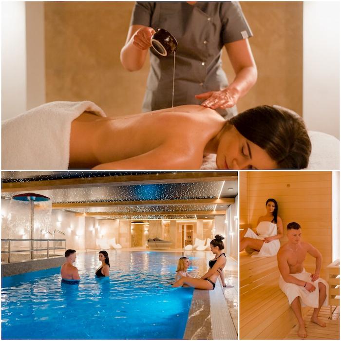 Best Western Plus Hotel Podklasztorze strefa wellness, Hotele, hotel historia, zabytkowy hotel, hotel spa, hotel blisko Warszawy,