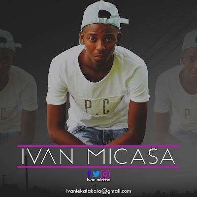 Ivan Micasa - Sandla Semfene (Original Mix)