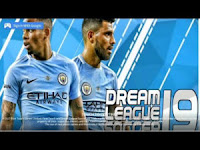 Dream League Soccer 2019 (DLS 19) APK + OBB Download