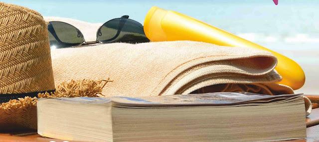 Biblioteca de Praia de Armação de Pêra com muitos adeptos