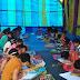 পবিত্র ঈদ উপলক্ষ্যে দাঁইহাটে শুরু হয়েছে দুদিনের  সাংস্কৃতিক প্রতিযোগিতা